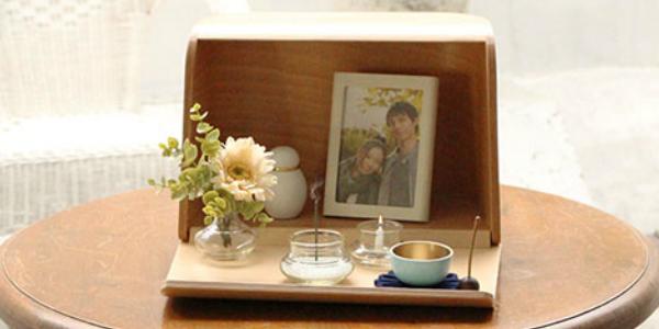 やさしい時間 祈りの手箱(ナチュラルセット)