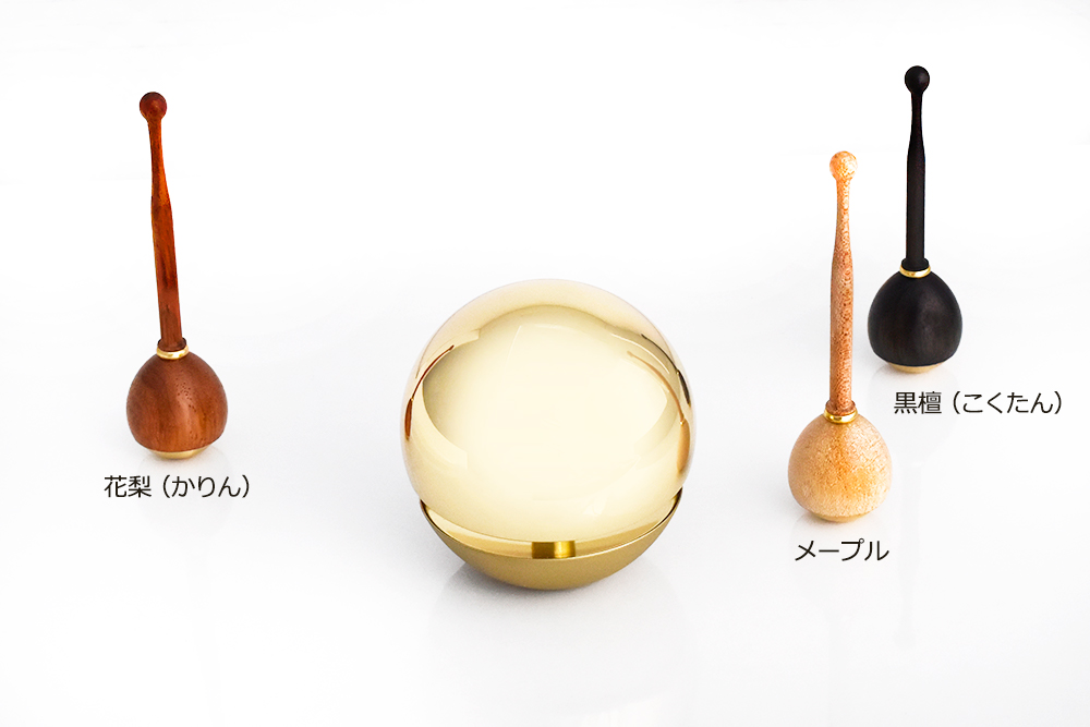 ミニ仏壇|OTOオト2・ブラウンセット