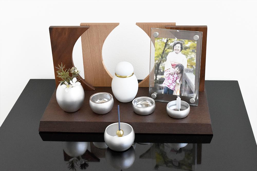 ミニ仏壇 | 祈りのステージ「和」やわらぎ・L